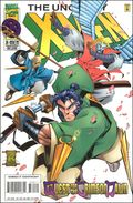 Uncanny X-Men (1963 1st Series) 330