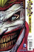 Batgirl (2011 4th Series) 13A