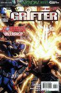 Grifter (2011 DC) 13