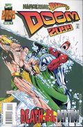 Doom 2099 (1993) 41