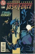 Justice League Task Force (1994) 37
