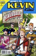Kevin Keller (2012 Archie) 5A