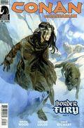 Conan the Barbarian (2012 Dark Horse) 9