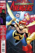 Avengers Earth's Mightiest Heroes (2012 Marvel Universe) 7