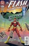 Flash (1987 2nd Series) 124