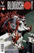 Bloodshot and Hard Corps: Hard Corps (2012 3rd Series) 4A