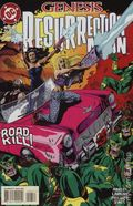 Resurrection Man (1997) 6