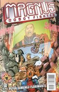 Magnus Robot Fighter (1997 Acclaim) 14