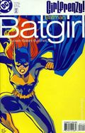 Batman Batgirl (1998 Girl Frenzy) 1