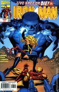 Iron Man (1998 3rd Series) 7