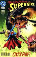 Supergirl (1996 3rd Series) 2