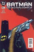 Detective Comics (1937 1st Series) 710