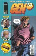 Gen 13 (1995 2nd Series) 36A