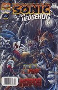 Sonic the Hedgehog (1993 Archie) 70