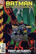 Detective Comics (1937 1st Series) 728