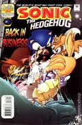 Sonic the Hedgehog (1993 Archie) 73