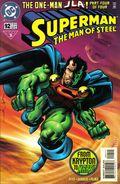 Superman The Man of Steel (1991) 92