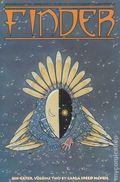 Finder TPB (1999-2006 Light Speed Press) 2-1ST