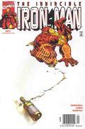 Iron Man (1998 3rd Series) 27