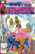 Doctor Strange (1974 2nd Series) 53