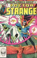 Doctor Strange (1974 2nd Series) 59