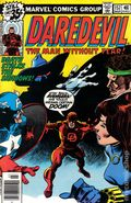 Daredevil (1964 1st Series) 157