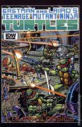 Teenage Mutant Ninja Turtles Color Classics (2012 IDW) 5