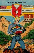 Miracleman (1985) 9