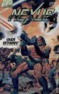 Nexus (1983) 33