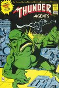 THUNDER Agents (1965 Tower) 15