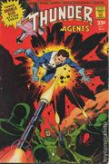 THUNDER Agents (1965 Tower) 16