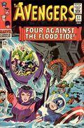 Avengers (1963 1st Series) 27