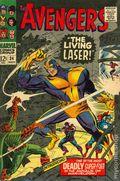 Avengers (1963 1st Series) 34