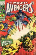 Avengers (1963 1st Series) 65