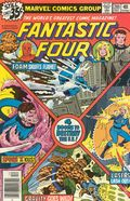 Fantastic Four (1961 1st Series) 201