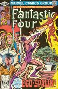 Fantastic Four (1961 1st Series) 228