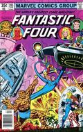 Fantastic Four (1961 1st Series) 205