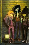 Adventure Time Presents Marceline and the Scream Queens (2012 Kaboom) 4D