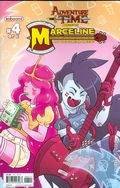 Adventure Time Presents Marceline and the Scream Queens (2012 Kaboom) 4B