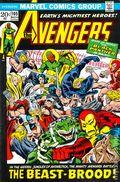 Avengers (1963 1st Series) 105
