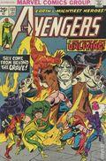 Avengers (1963 1st Series) 131