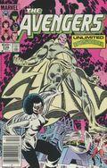Avengers (1963 1st Series) 238
