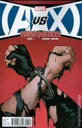 AvX Consequences (2012 Marvel) 1B