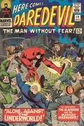Daredevil (1964 1st Series) 19