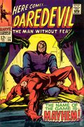 Daredevil (1964 1st Series) 36