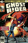 Ghost Rider (1973 1st Series) 41