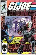 GI Joe (1982 Marvel) 18
