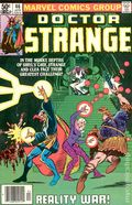 Doctor Strange (1974 2nd Series) 46