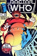 Doctor Who (1984 Marvel) 16
