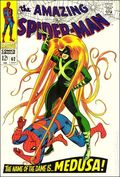Amazing Spider-Man (1963 1st Series) 62